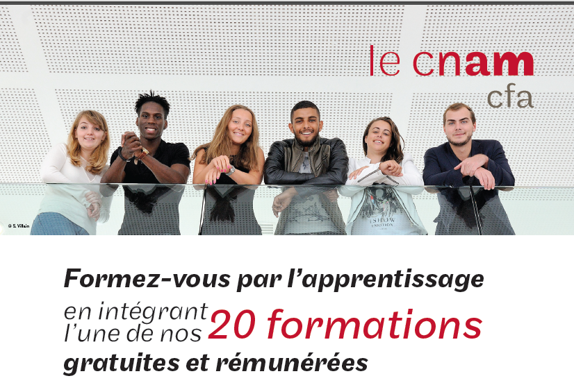 Catalogue des formations du CFA