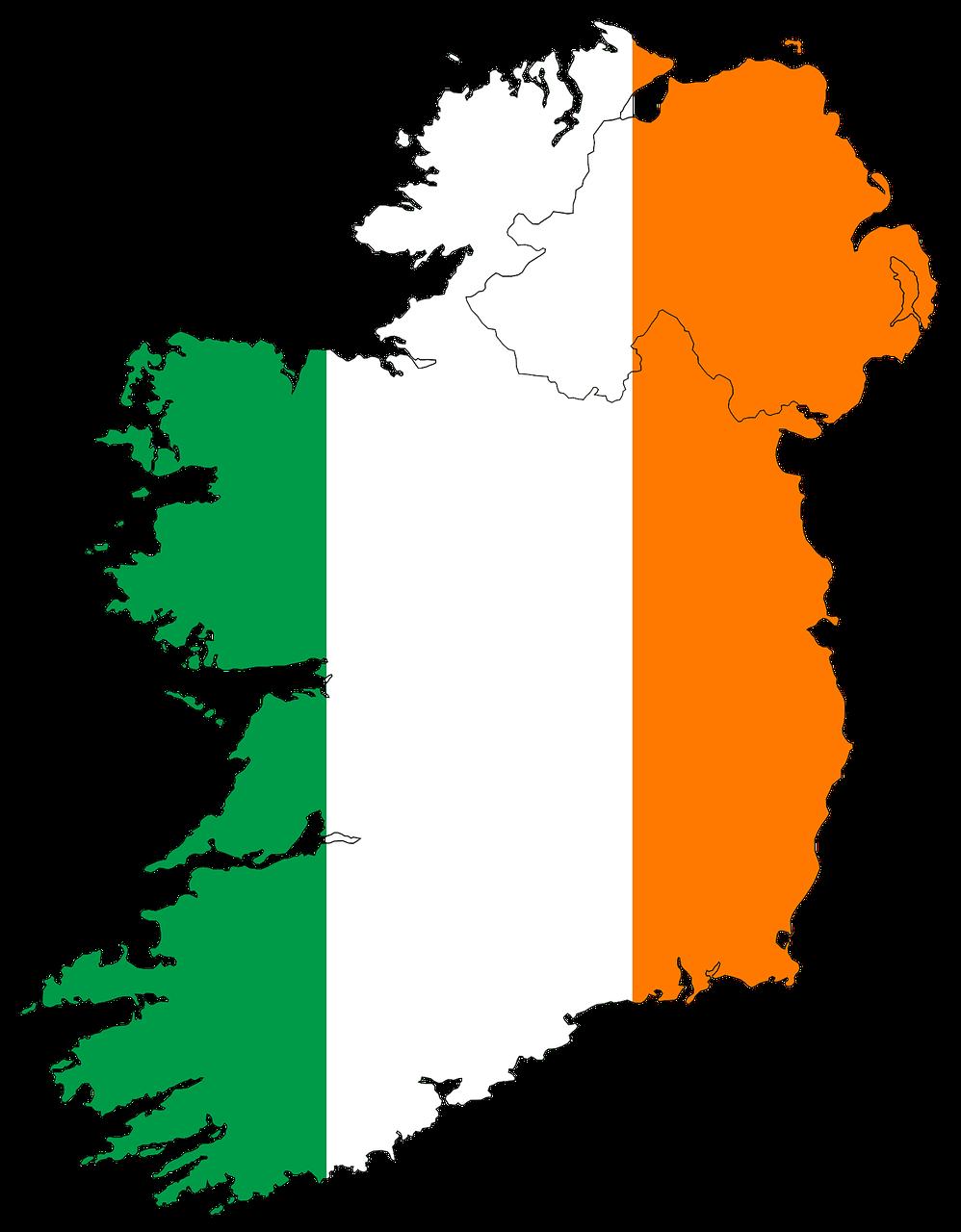 Irlande Mobilité