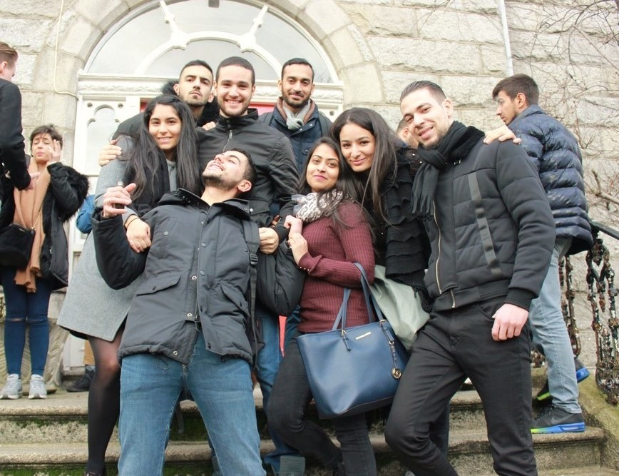 Dublin Promotion 2018